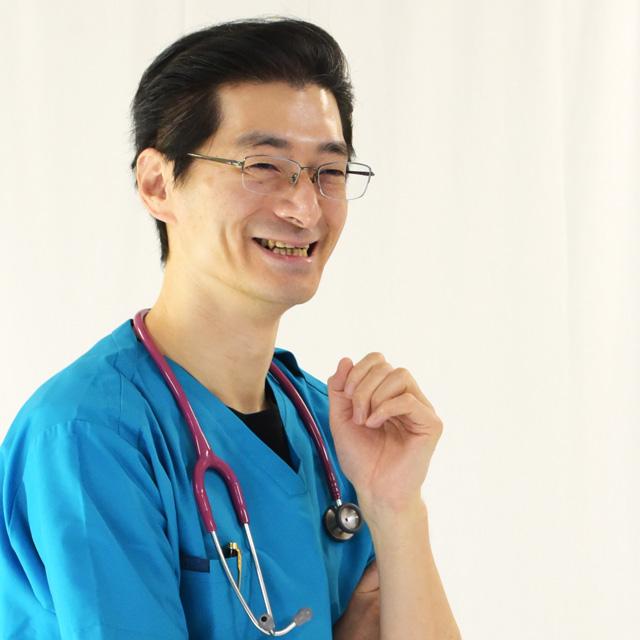 Masatsugu ISOBE, M.D., Ph.D.